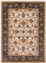 FaveDecor Traditional Afans Area Rug Collection