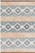 Surya Southwestern/Lodge Lasso Area Rug Collection