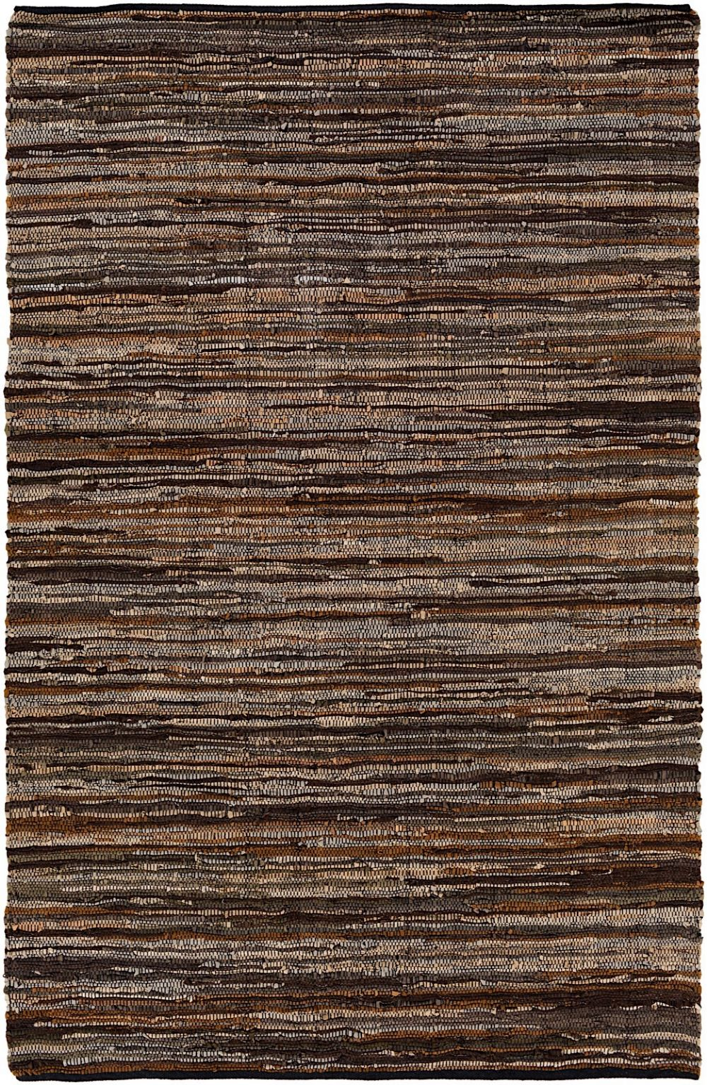 surya log cabin animal inspirations area rug collection