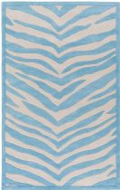Surya Animal Inspirations Leap Frog Area Rug Collection