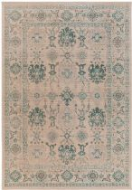 FaveDecor Traditional Aqixgas Area Rug Collection