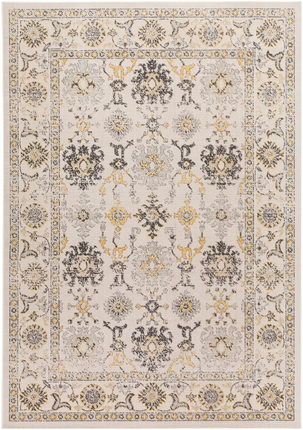 surya mavrick traditional area rug collection