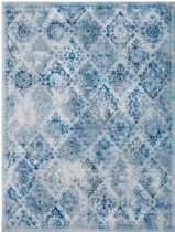 RugPal Transitional Noveau Area Rug Collection
