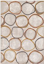 FaveDecor Contemporary Flurgh Area Rug Collection