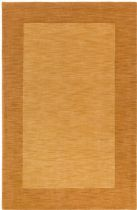 FaveDecor Solid/Striped Zledo Area Rug Collection