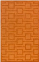 Surya Solid/Striped Poland Area Rug Collection
