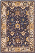 PlushMarket Traditional Reengus Area Rug Collection