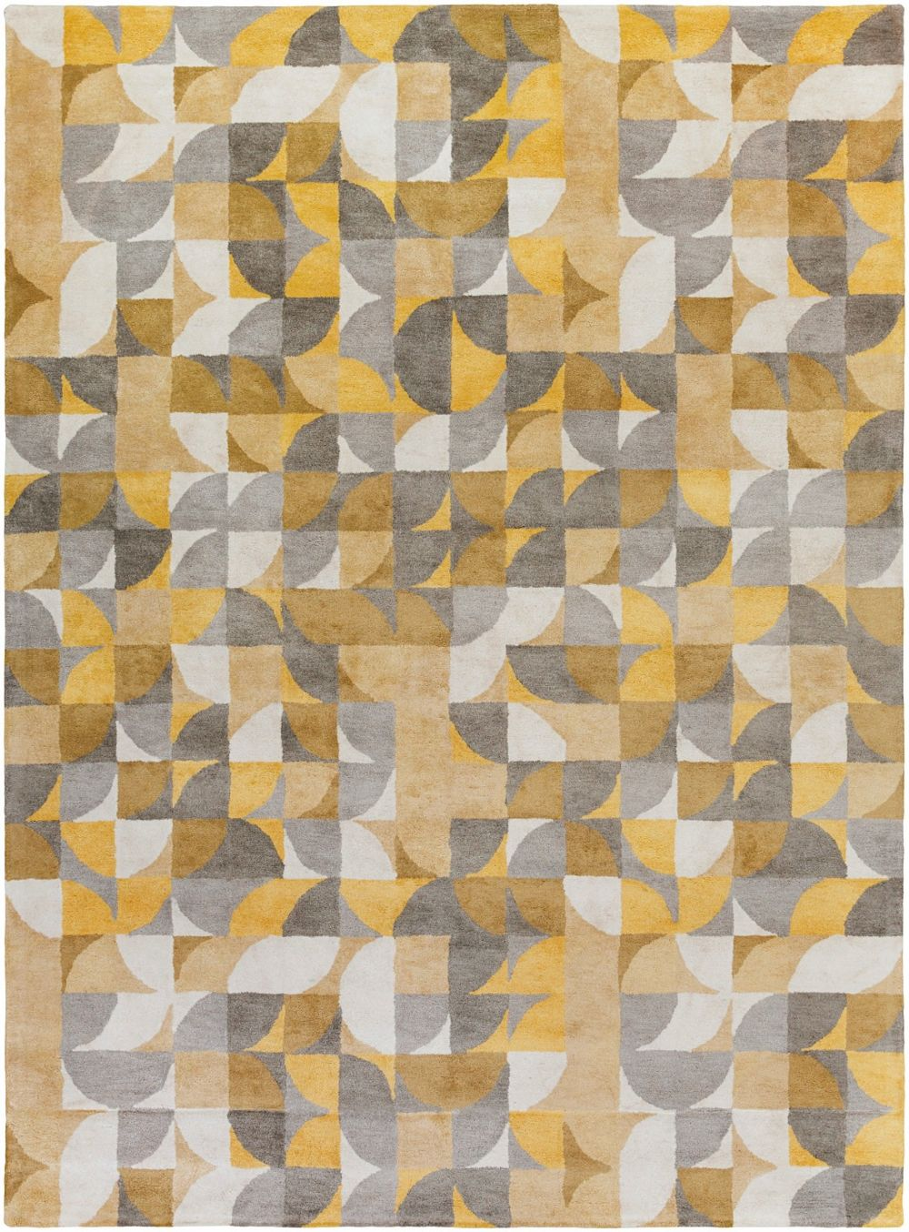 surya brilliance contemporary area rug collection
