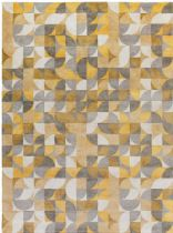 RugPal Contemporary Glow Area Rug Collection