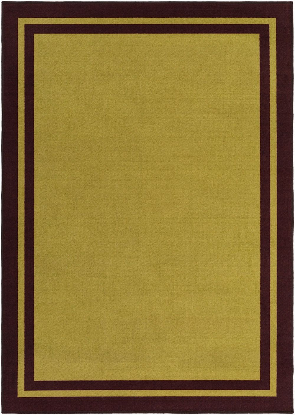 surya big sky cabin solid/striped area rug collection