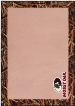 RugPal Solid/Striped Forestry Area Rug Collection