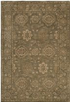 FaveDecor Traditional Trousdale Area Rug Collection