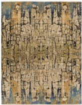 RugPal Contemporary Copper Area Rug Collection
