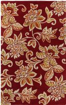 Surya Transitional Rhodes Area Rug Collection