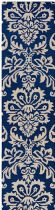 PlushMarket Transitional Vurg Area Rug Collection