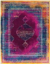 FaveDecor Traditional Pleford Area Rug Collection