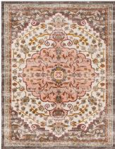 PlushMarket Traditional Asudram Area Rug Collection