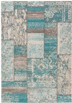 FaveDecor Transitional Pleles Area Rug Collection