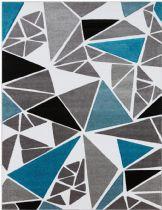 FaveDecor Contemporary Ajoxsey Area Rug Collection