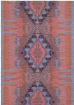 PlushMarket Indoor/Outdoor Omens Area Rug Collection