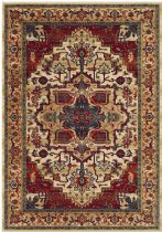 FaveDecor Contemporary Oguorpolis Area Rug Collection