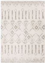 Surya Contemporary Serengeti Shag Area Rug Collection