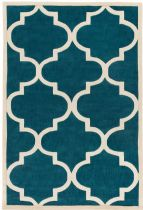 Surya Transitional Santorini Area Rug Collection