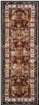 Surya Traditional Serapi Area Rug Collection