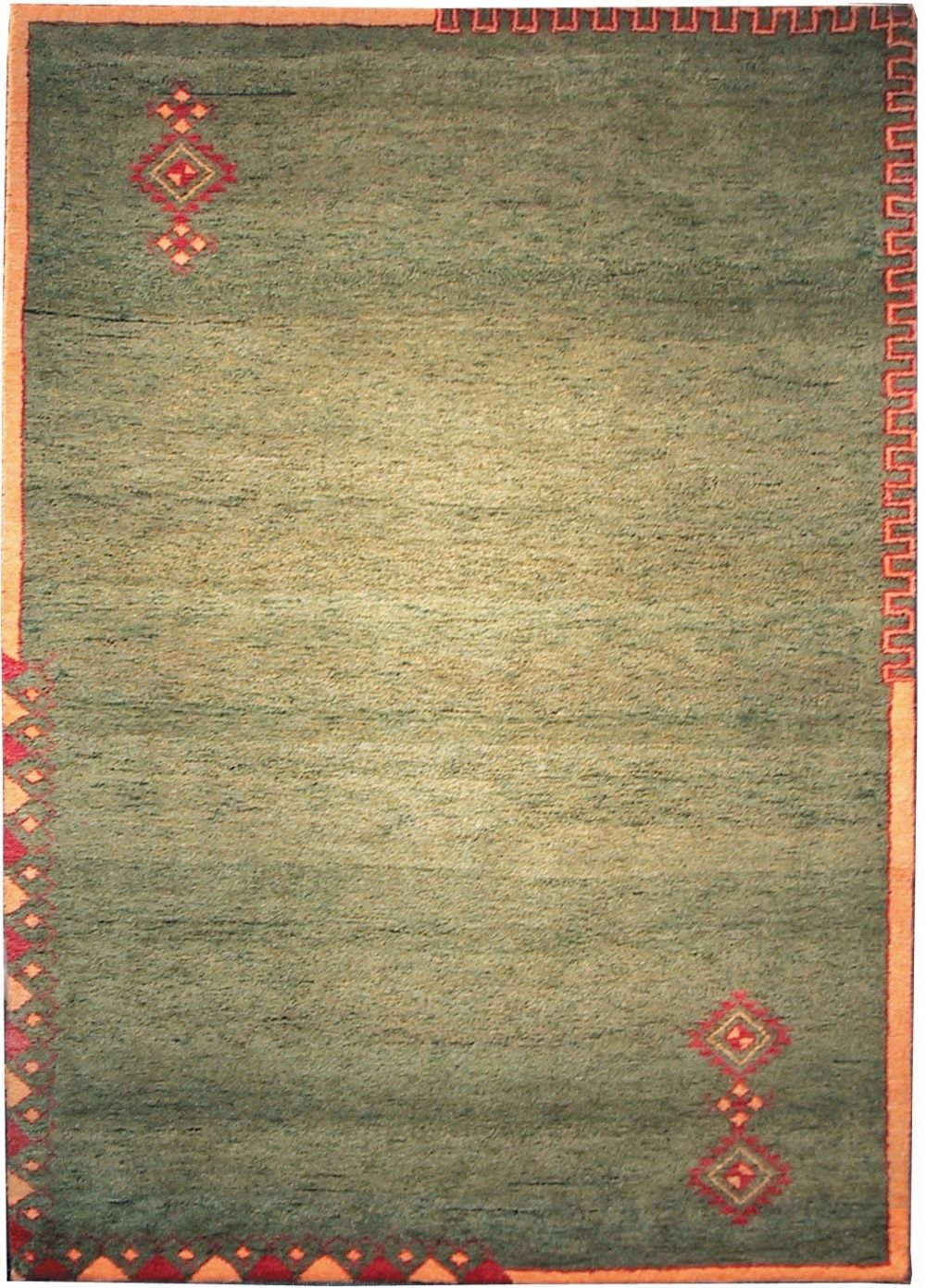 safavieh gabbeh contemporary area rug collection