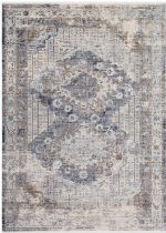 PlushMarket Traditional Srine Area Rug Collection