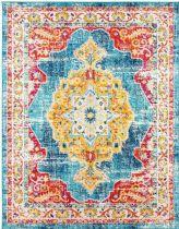 FaveDecor Traditional Khose Area Rug Collection