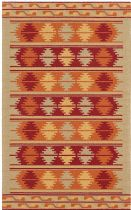 PlushMarket Indoor/Outdoor Lechang Area Rug Collection