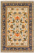PlushMarket Traditional Sopore Area Rug Collection