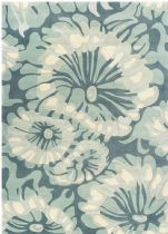 Surya Country & Floral Cosmopolitan Area Rug Collection