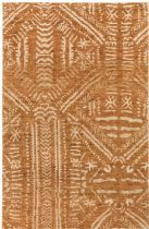 Surya Natural Fiber Mandela Area Rug Collection