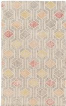FaveDecor Contemporary Zastaka Area Rug Collection