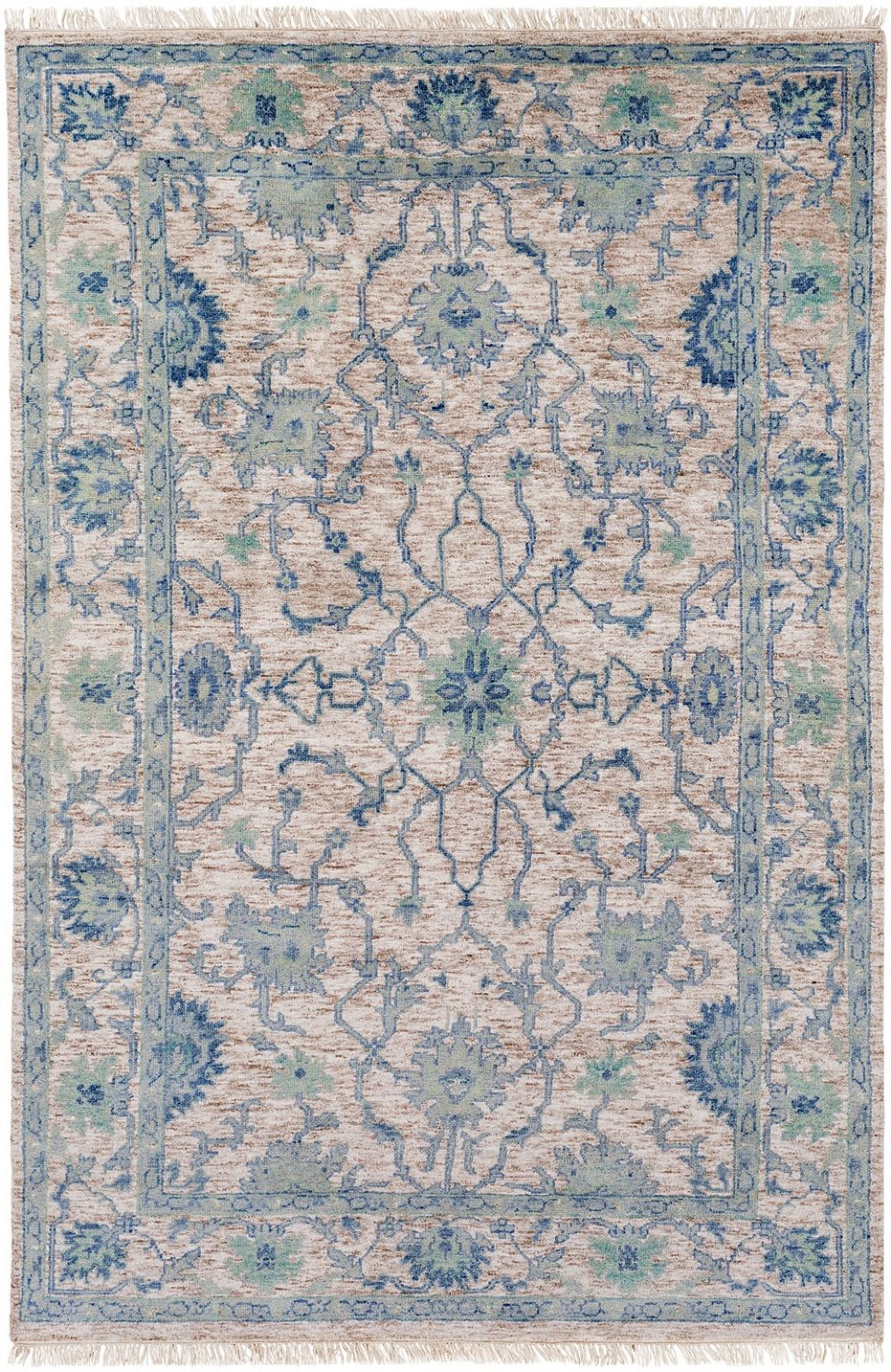 surya maeva traditional area rug collection