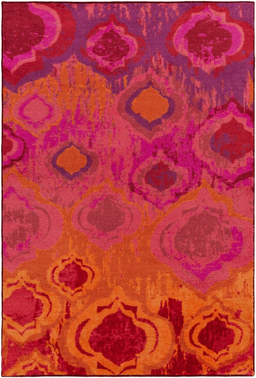 surya mirage transitional area rug collection