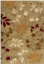 Surya Country & Floral Mountain Home Area Rug Collection