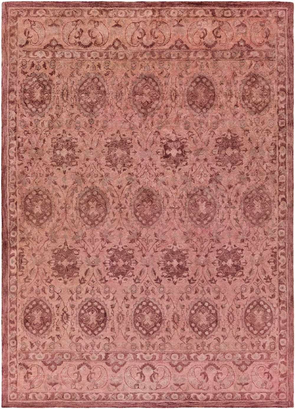 surya mykonos contemporary area rug collection