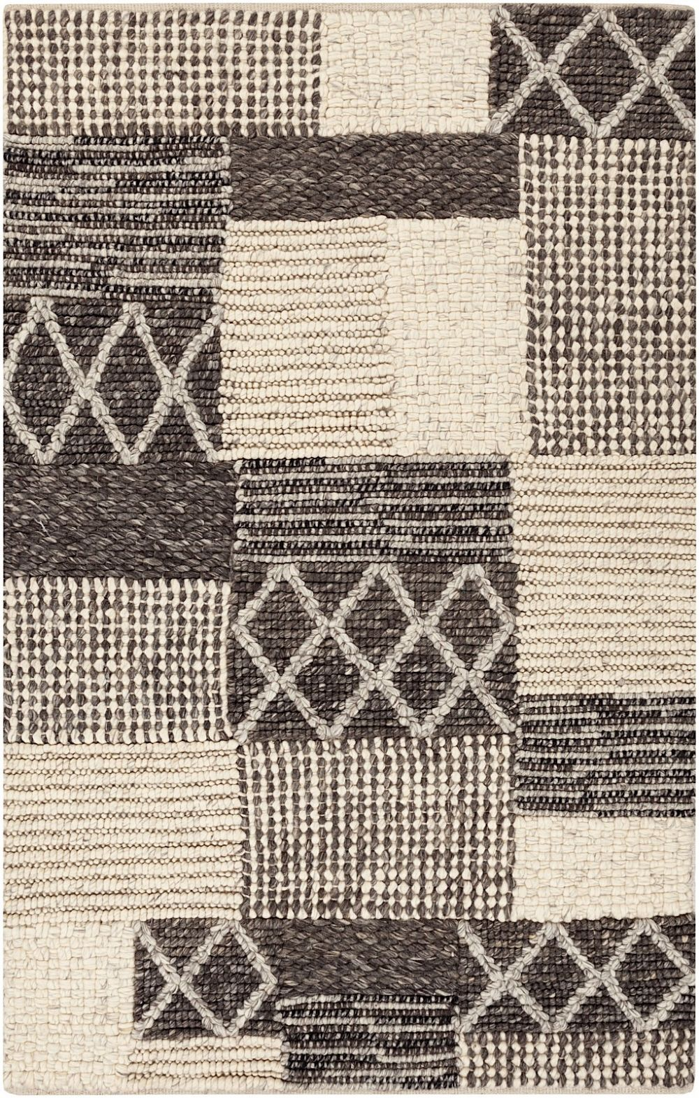 surya nico contemporary area rug collection