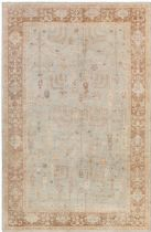 FaveDecor Traditional Breim Area Rug Collection