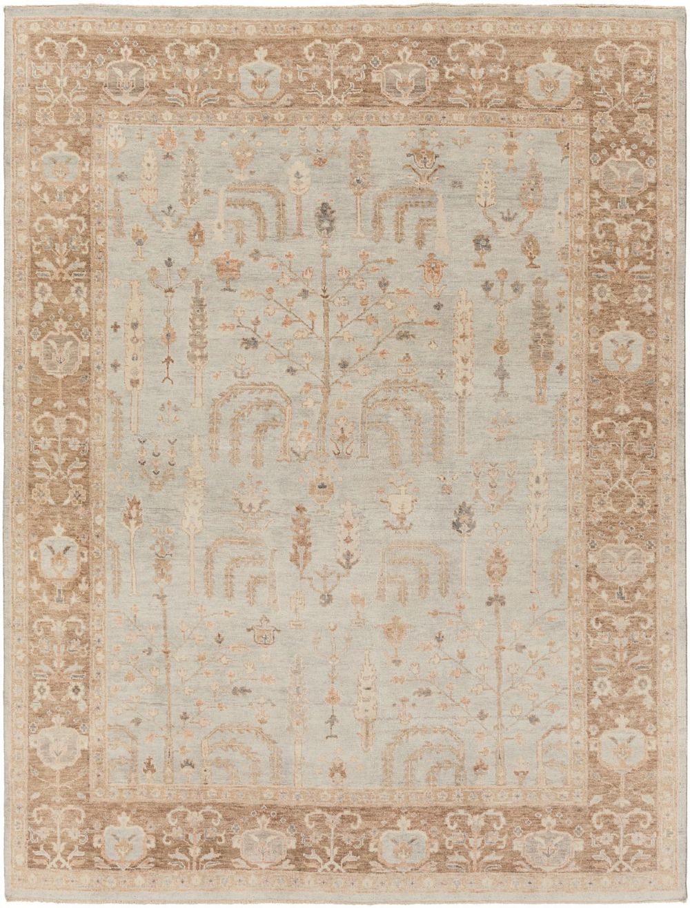 surya normandy traditional area rug collection