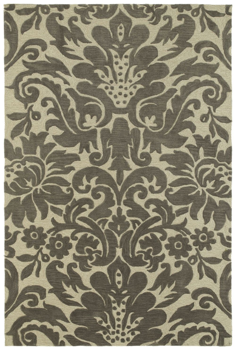 kaleen crowne contemporary area rug collection