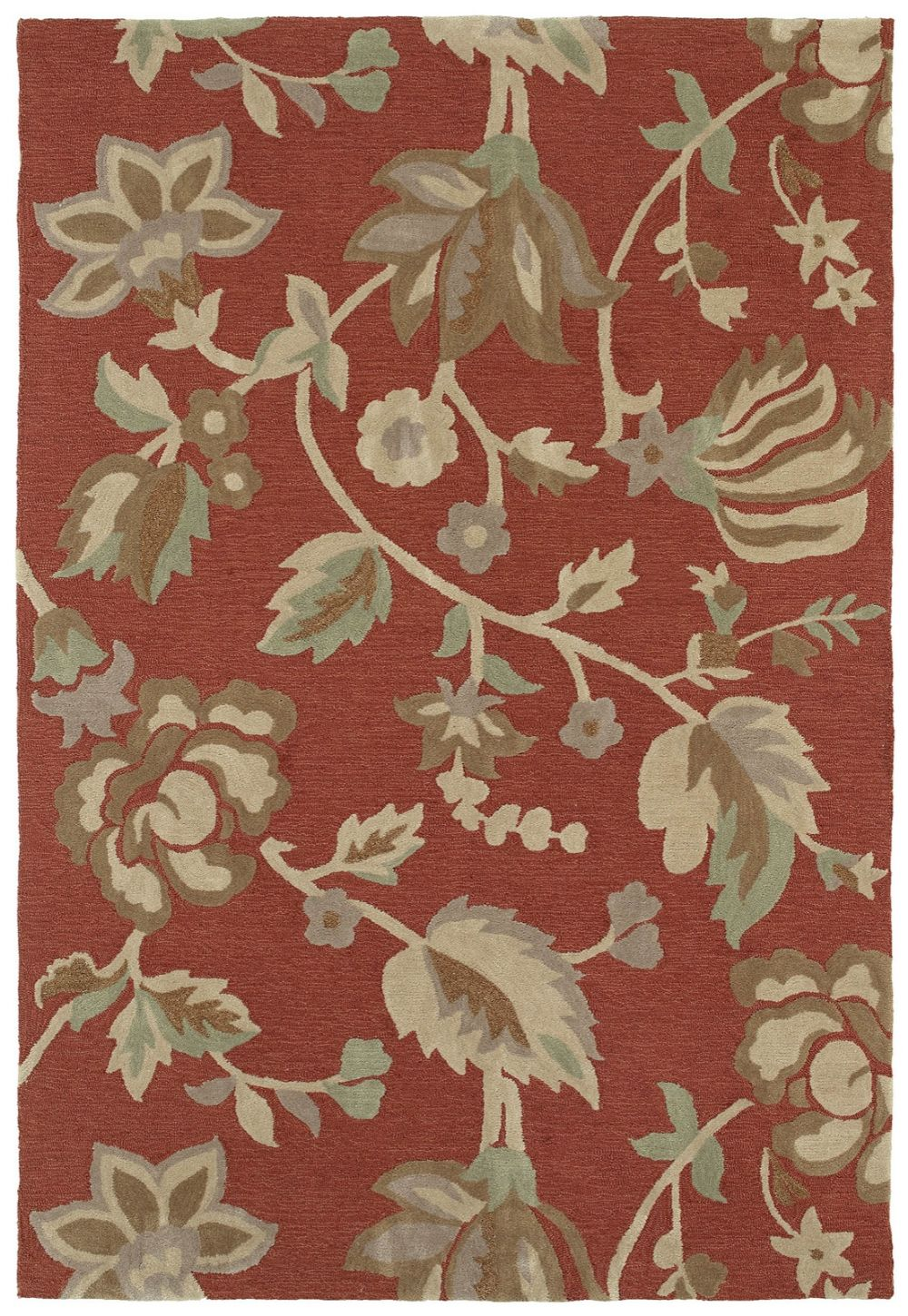 kaleen crowne transitional area rug collection
