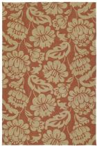 Kaleen Country & Floral Habitat Area Rug Collection
