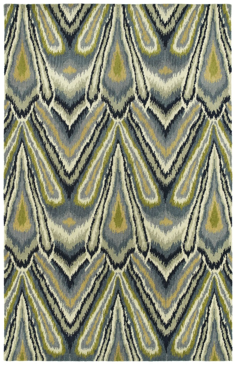 kaleen soho contemporary area rug collection