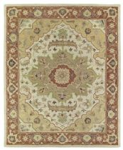 Kaleen European Solomon Area Rug Collection