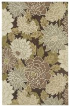 Kaleen Country & Floral Botany Area Rug Collection