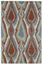 Kaleen Contemporary Botany Area Rug Collection